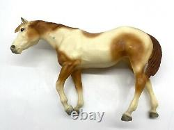 Breyer Indian Pony 175 Horse Traditional RARE Vintage Mustang Indian Markings