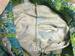 Lilly Pulitzer Mens Stuff Palm Beach Jeans Horses All Over Rare Size 40 WOW
