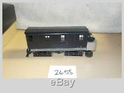 Rare Vintage Iron Horse HO Scale 19L-2 Series Train Track Cleaner Car withBox