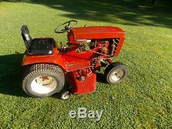 (Rare) Vintage WHEEL HORSE RAIDER 12 6-Speed (Not Bad for Age) 9/20