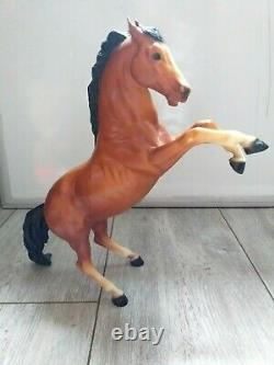 Vintage Breyer Model Horses Collection Traditional 1980s some rare. Free postage